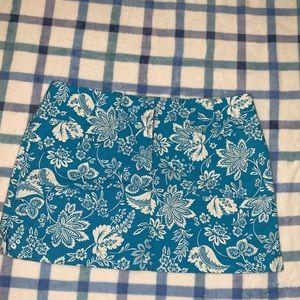 Express Stretch Mini Skirt